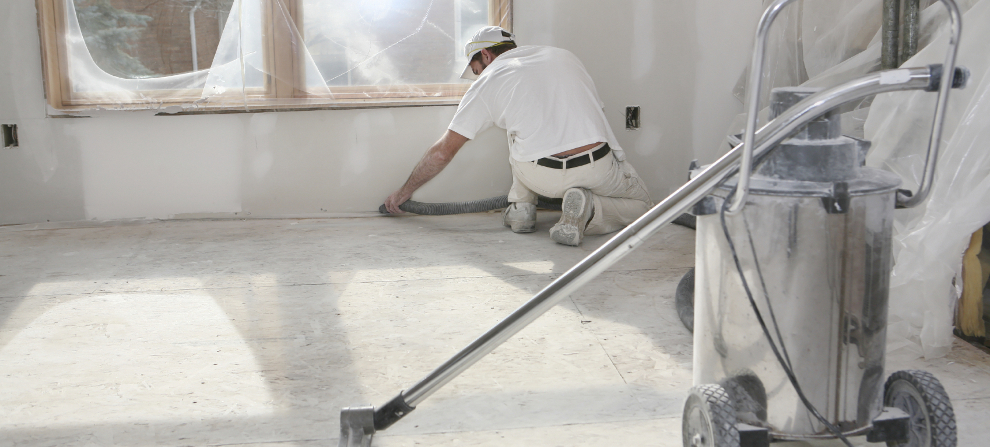 Renovation Construction Cleaning Windsor Commercial And Office